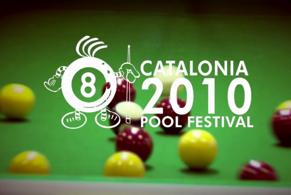 Catalonia Pool Festival - Naturalreport